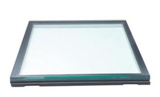 平板采光罩模拟图-无电照明系统