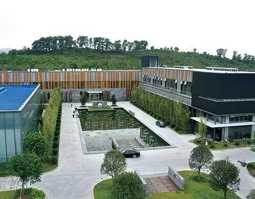 中新广州知识城与正千赢国际娱乐app下载科技的合作