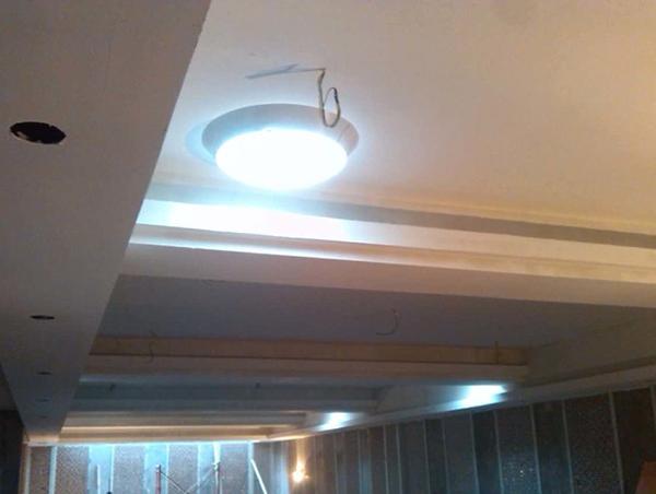 光导照明的亮度如何?