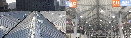 钢结构建筑相比传统的混凝土建筑而言,用钢板或型钢替代了钢筋混凝土,强度更高,抗震性更好,被世界各国广泛采用。而又由于钢材的可重复利用,可以大大减少建筑垃圾,更加绿色环保。而应用香港正能量导光照明系统,完美结合钢构建筑,也让照明节能更彻底。 下面先分享两个钢结构建筑项目采用我司导光照明系统的实物图。   导光照明系统高效采集户外全光谱自然光,引进建筑内部,隔离98%以上紫外线、红外线。不耗电,即让室内拥有明亮的自然光线。 如果你正在寻找钢结构建筑照明系统,不妨尝试正能量导光照明系统。很多如雅安体育馆、行政服
