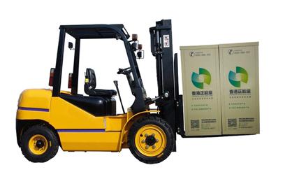 香港正千赢国际娱乐app下载新型环保包装箱