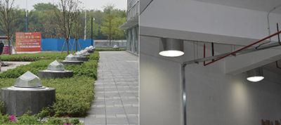 建筑如何最大程度节能照明