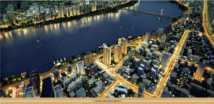 厦门漳州泉舜锦江上城——导光管采光系统项目