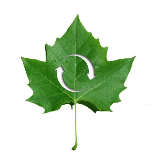 绿色环保节能照明