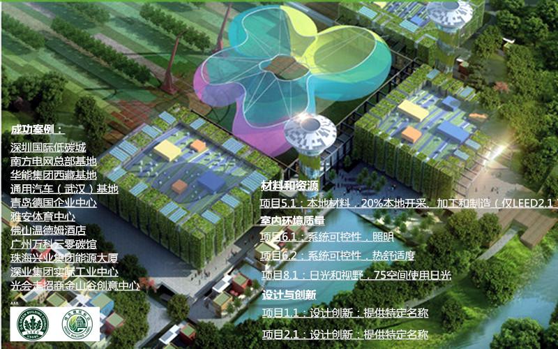 光导照明系统为绿色建筑加分