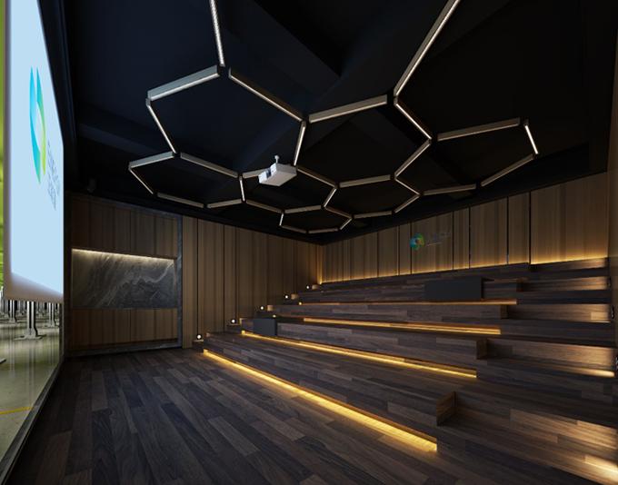 录演厅-正能量科技集团