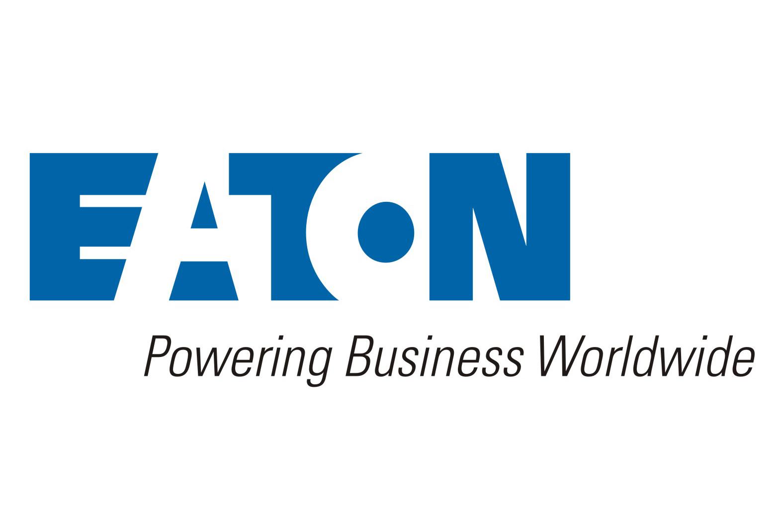 伊顿企业-正能量