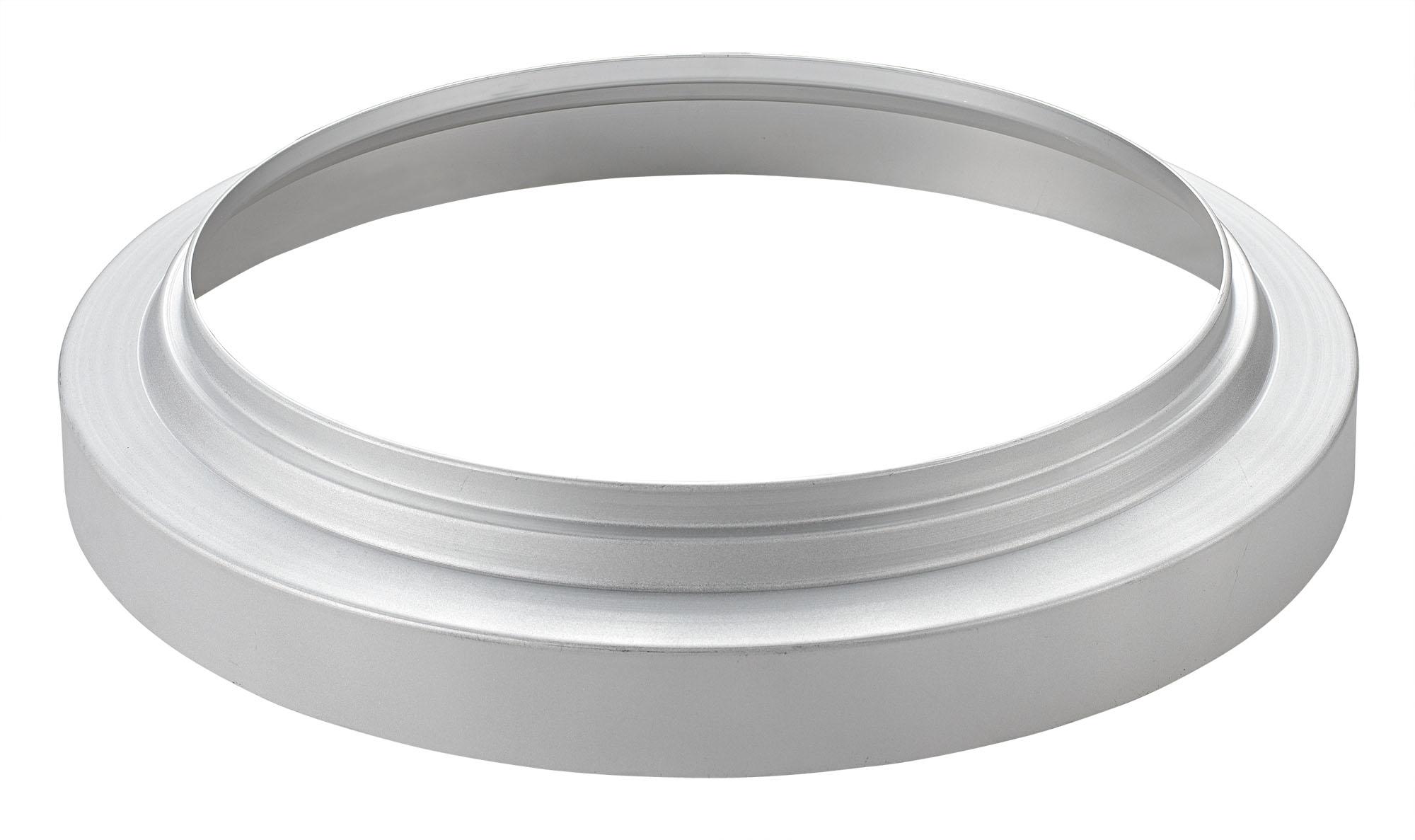 防雨套圈-导光管采光系统