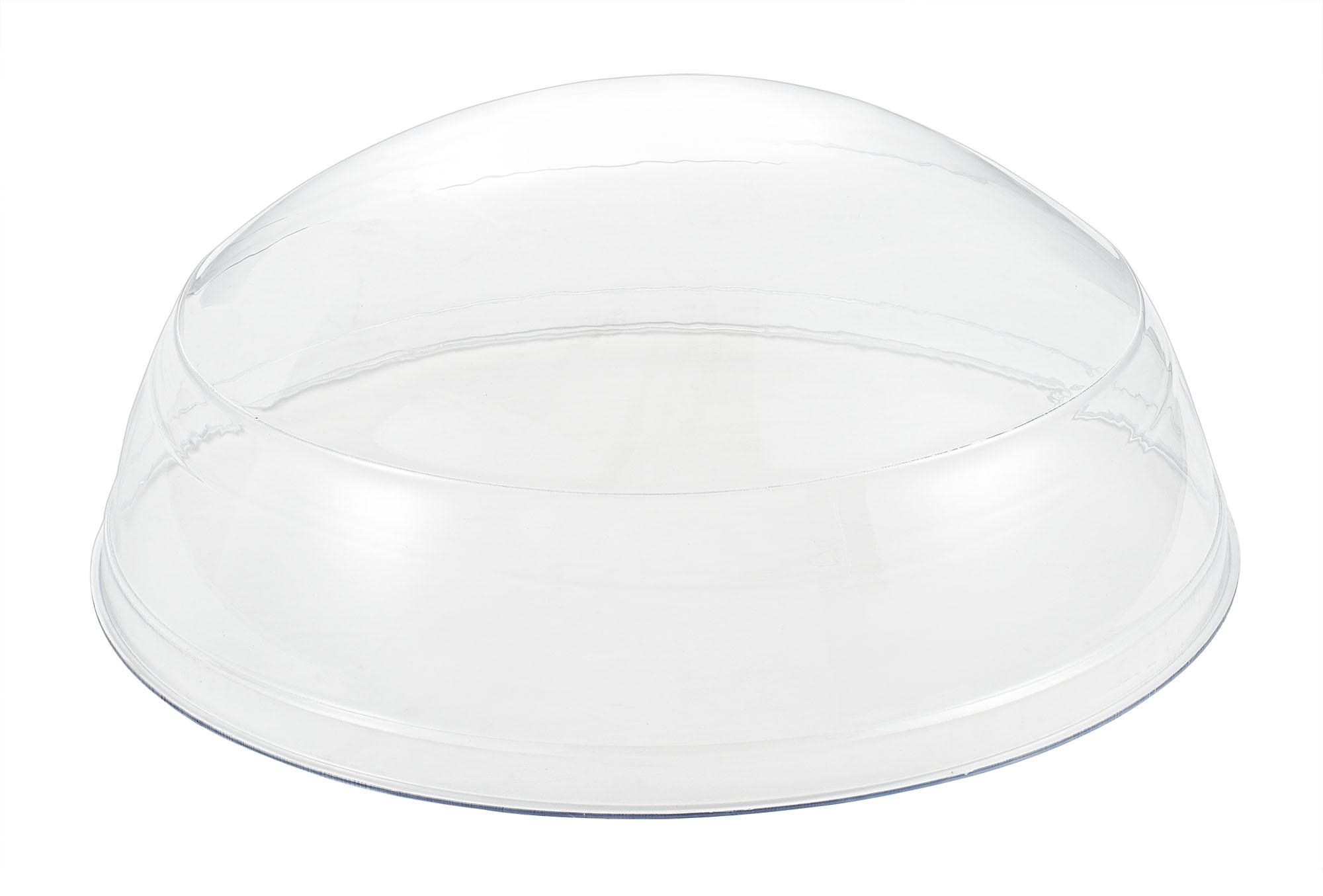 半球形采光罩- 自然光照明系统