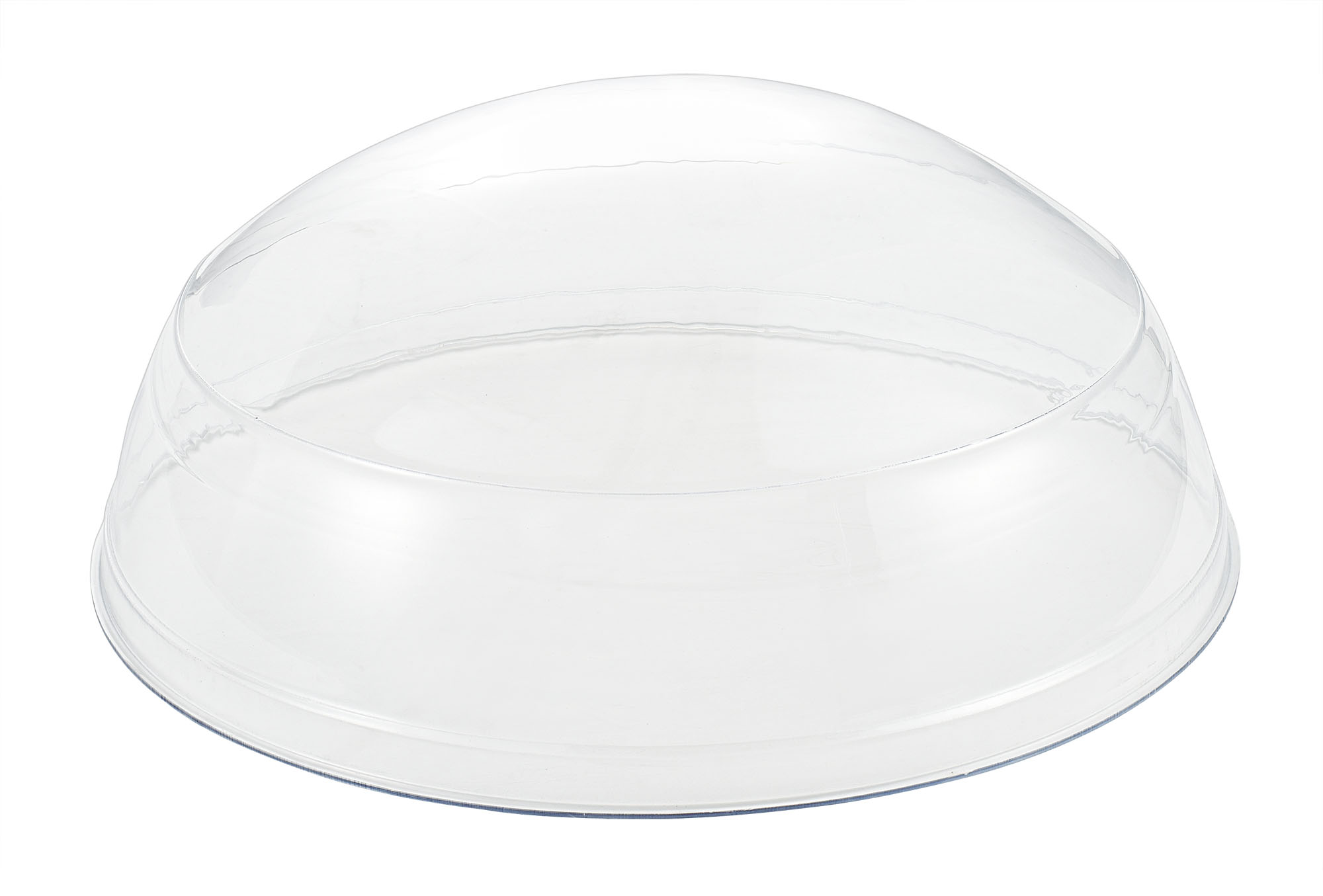 半球形采光罩-导光管采光系统