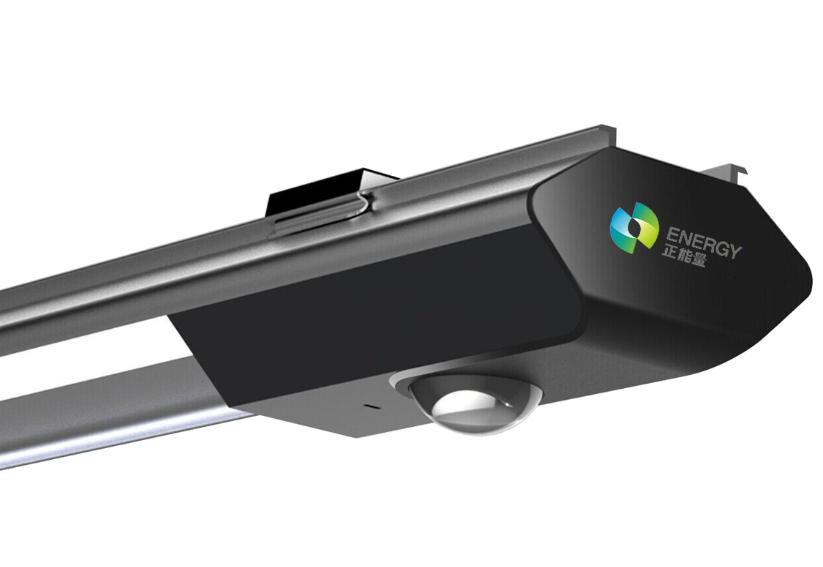 智能LED车库照明系统-产品介绍