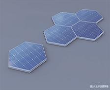 光能宝盒发电系统