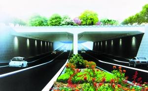 广东XX路口下沉隧道项目导光管采光系统经济分析报告书