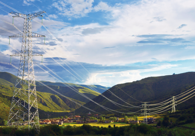 清远地区变电站导光管采光照明应用